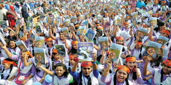 Bangladesh textbooks