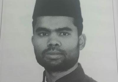 Imam Mustafizur Rahman